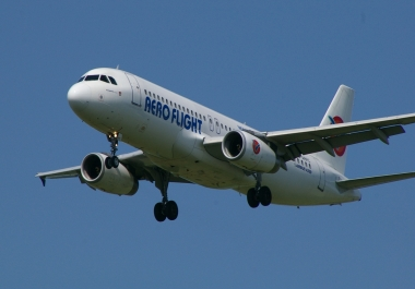Ma leian kõige soodsama võimaluse lendamiseks Euroopas