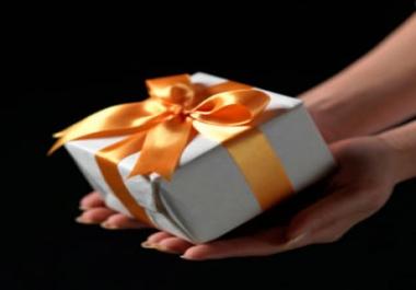 aitan mõelda ideesid kingitusteks