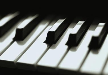 Ma annan klaveritunde