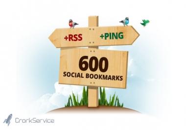 Ma tõstan su Google'i positsiooni, lisades su saidi 600+ social bookmarki + rss + ping + seo backlinkid