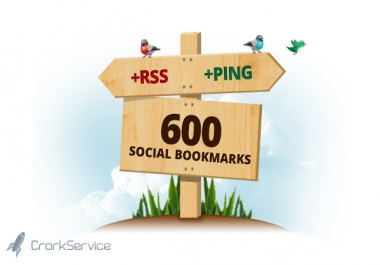 tõstan su Google'i positsiooni, lisades su saidi 600+ social bookmarki + rss + ping + seo backlinkid