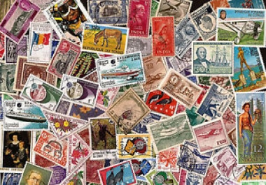 saadan Sulle 100 postmarki