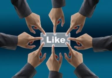 teen sinu (ettevõtte) Facebooki-postitused atraktiivseks 1€ tükk.