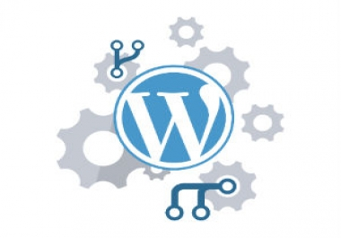 teen teile Wordpressis E-poe või  moodsa blogimootoriga kodulehe