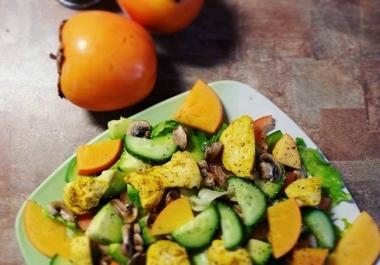 pakun toitumisnõustamist, koos tervislike retseptidega