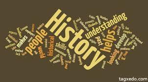 aitan õpilasi ajaloo- ja ühiskonnaõpetuses