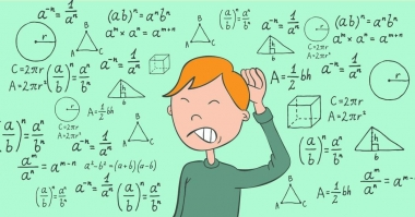 Ma aitan põhikooli õpilastel lahendada matemaatikaülesandeid