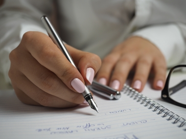 kirjutan kirjandeid