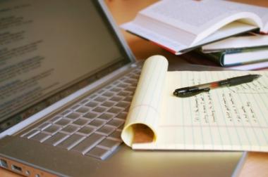 Ma aitan kirjutada/vormistada uurimistöid