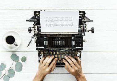 hindan ja aitan tõsta ingliskeelsete dokumentide kvaliteeti (CV-d, kaaskirjad, taotlused)
