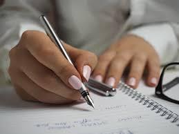 Ma kirjutan igal teemal luuletusi