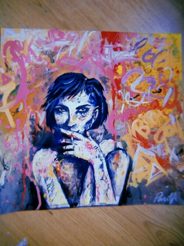 Ma maalin foto või kirjelduse järgi!