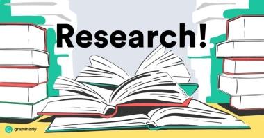 aitan vormistada uurimistöid