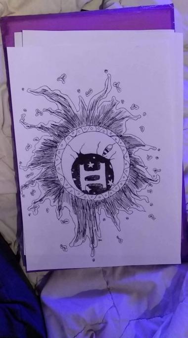 joonistan kõike mida inimene soovib aga ei joonista porteepilti