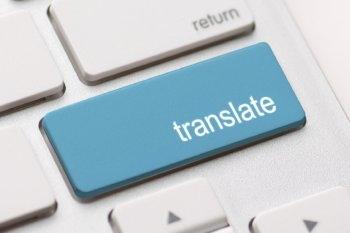 Ma tõlgin eesti keelest vene keelde