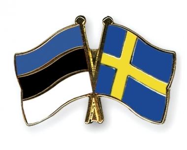 Ma tõlgin rootsi keelest eesti keelde