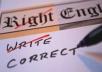 toimetan eesti- ja ingliskeelseid tekste