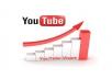 annan su YouTube'i videole 10 000 vaatamist/view'i